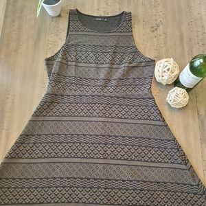 Apt 9. Sleeveless dress